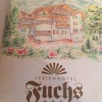 Ferienhotel Fuchs Foto