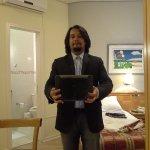 Photo of Hotel Curitiba Palace Slim