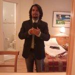 Minha estadia no Hotel Curitiba Palace Slim