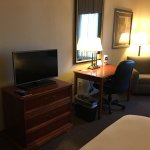 Photo de Holiday Inn Hotel & Suites Beckley