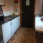 Kitchen area (communal)