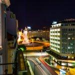 Hotel Expo Astória-billede