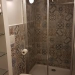 Snazzy Bathroom