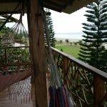 Foto de Hostal The Sea Garden House