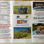 Foto van Blueberry Cafe