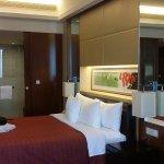 Sheraton Grand Shanghai Pudong Hotel & Residences Foto