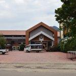 Foto de Vansana Vang Vieng Hotel