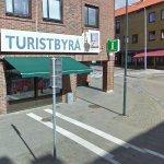 Falkenberg Turistinformation