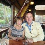 Foto di Robin Hood Restaurant and Pub