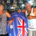 Australia Day 2016 @ Barb's Sports Bar