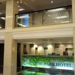 SC Park Hotel Foto