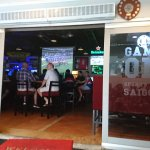 Aussies home for AFL games in Saigon