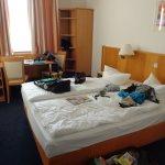 IBB Hotel Passau Süd Foto