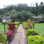 Zdjęcie Waidroka Bay Resort