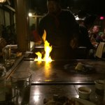 Samurai's Japanese Steakhouse