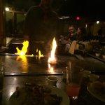 Samurai's Japanese Steakhouse