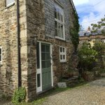 Stay at The Granary at Bissick Old Mill