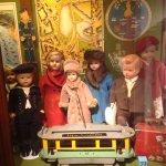 Foto de Suomenlinna Toy Museum