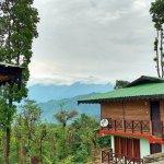 Entrance - The Barfung Retreat Photo