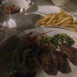 Tehuelche Grill Argentino Foto