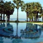 Ravindra Beach Resort & Spa Photo