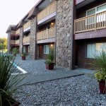 Foto de Chautauqua Lodge