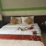 Photo de Hotel de Bangkok