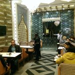 Foto de Darbar Restaurant