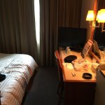 Photo of Hotel Crown Plaza Koriyama