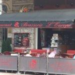 Zdjęcie Brasserie l'Europe