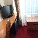 Foto de Hotel Montree