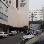 Foto de Aomori Kokusai Hotel