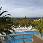 BEST WESTERN Hotel Corsica Foto