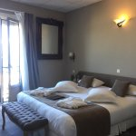 Grand Hotel Richelieu Foto