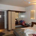 Photo de Hotel Maratha Regency