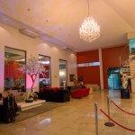 吉拉索爾廣場酒店