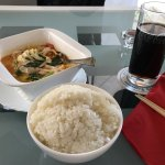 China-Thai Restaurant