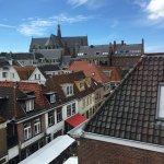 Grand Hotel Alkmaar Photo