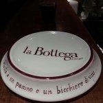 Photo de La Bottega di Perugia