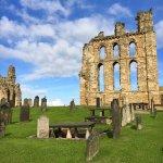 Tynemouth Priory & Castle