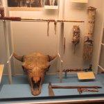 Photo of Buffalo Nations Luxton Museum