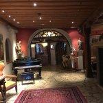 Foto de Hotel BurgGartenpalais
