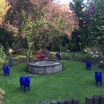 Terrasse Garden Dining