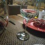 LUCA Culinária de Origem - Tartar precisa melhorar