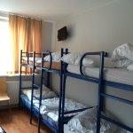 A & O Hotel & Hostel Friedrichshain Foto