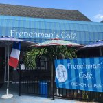 Foto van Frenchman's Cafe