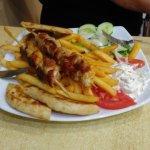 Photo de Cretan Family Restaurant