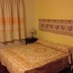 Traditionally furnished room