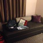 Bilde fra Premier Inn Bristol South Hotel