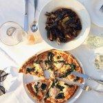 Photo de Ristorante Pizzeria Da Mario